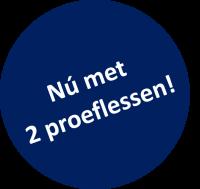 2 proeflessen